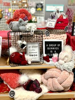 The Small Biz Shoppe 1/2021