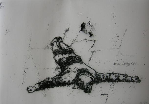 Prostrate (study) 2008