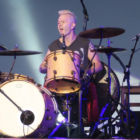 (Podcast) Last weeks Rob Sas Rock Show with David Keith of Blackmore's Night & Rainbow!