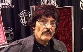 Legendary drummer Carmine Appice on this weeks Rob Sas Rock Show