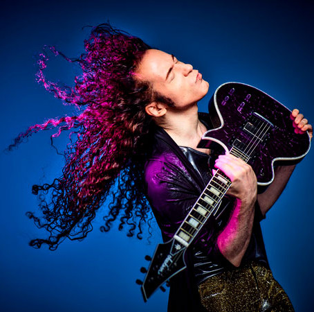 Marty Friedman on this weeks Rob Sas Rock Show.