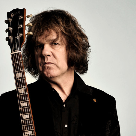 (Podcast) Check out the Gary Moore Artist Special show.