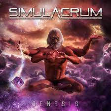 (Podcast) Hear last weeks Rob Sas Rock Show featuring Simulacrum.