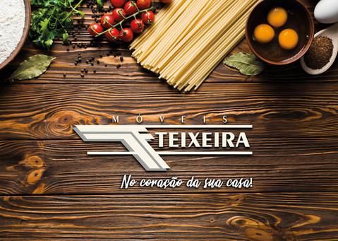 Catálogo Móveis Teixeira
