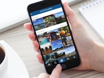 O sucesso do Instagram e as mudanças da plataforma já marcam meio milhão de anunciantes em um ano.
