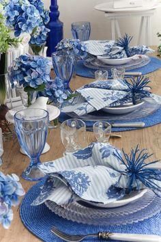 importancia significado das cores tons azul