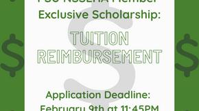 Winter Scholarship!