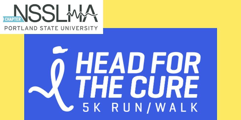 Head for the Cure 5K Run/ Walk