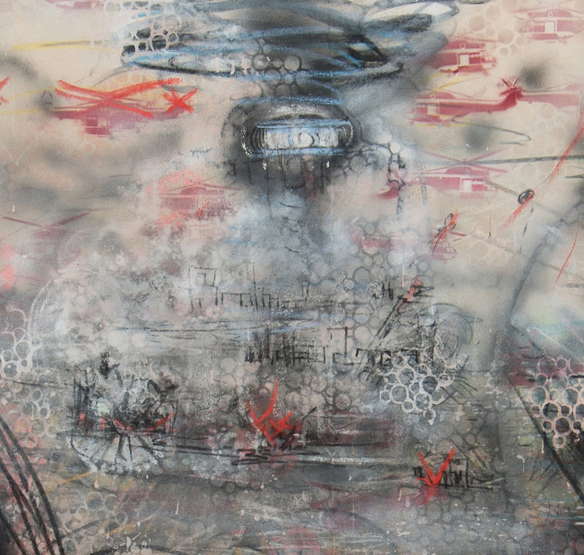 Drone Attack_detail