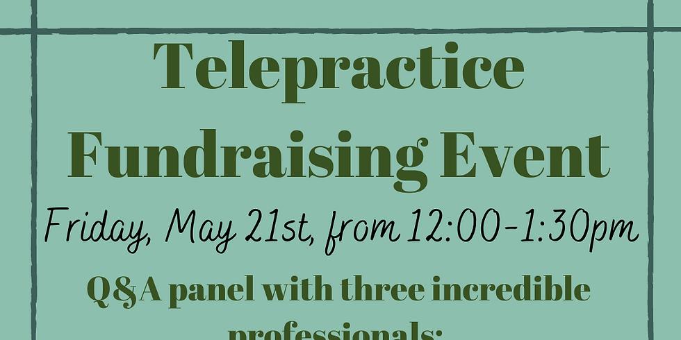 Telepractice Fundraising Event