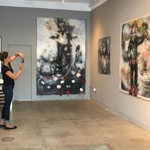 Urban Dilemmas, huZ Galleries
