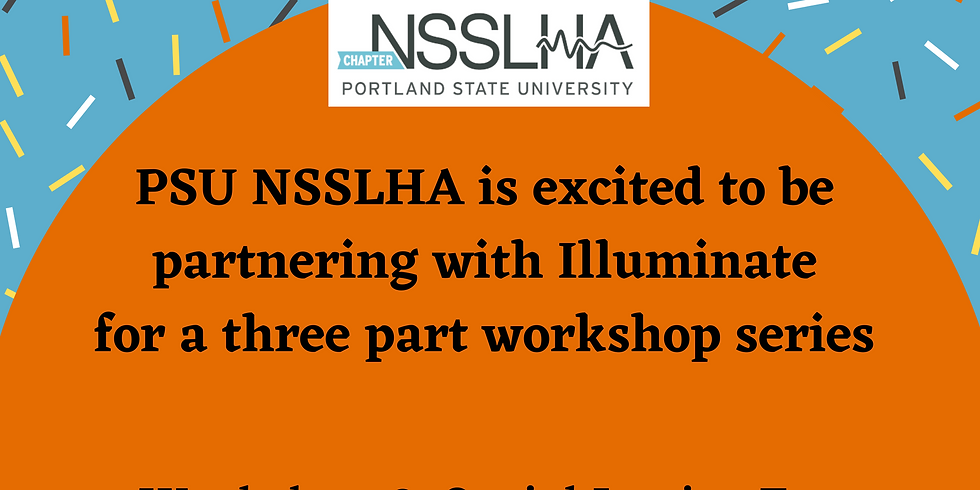 Illuminate Workshop Series (Part 3)