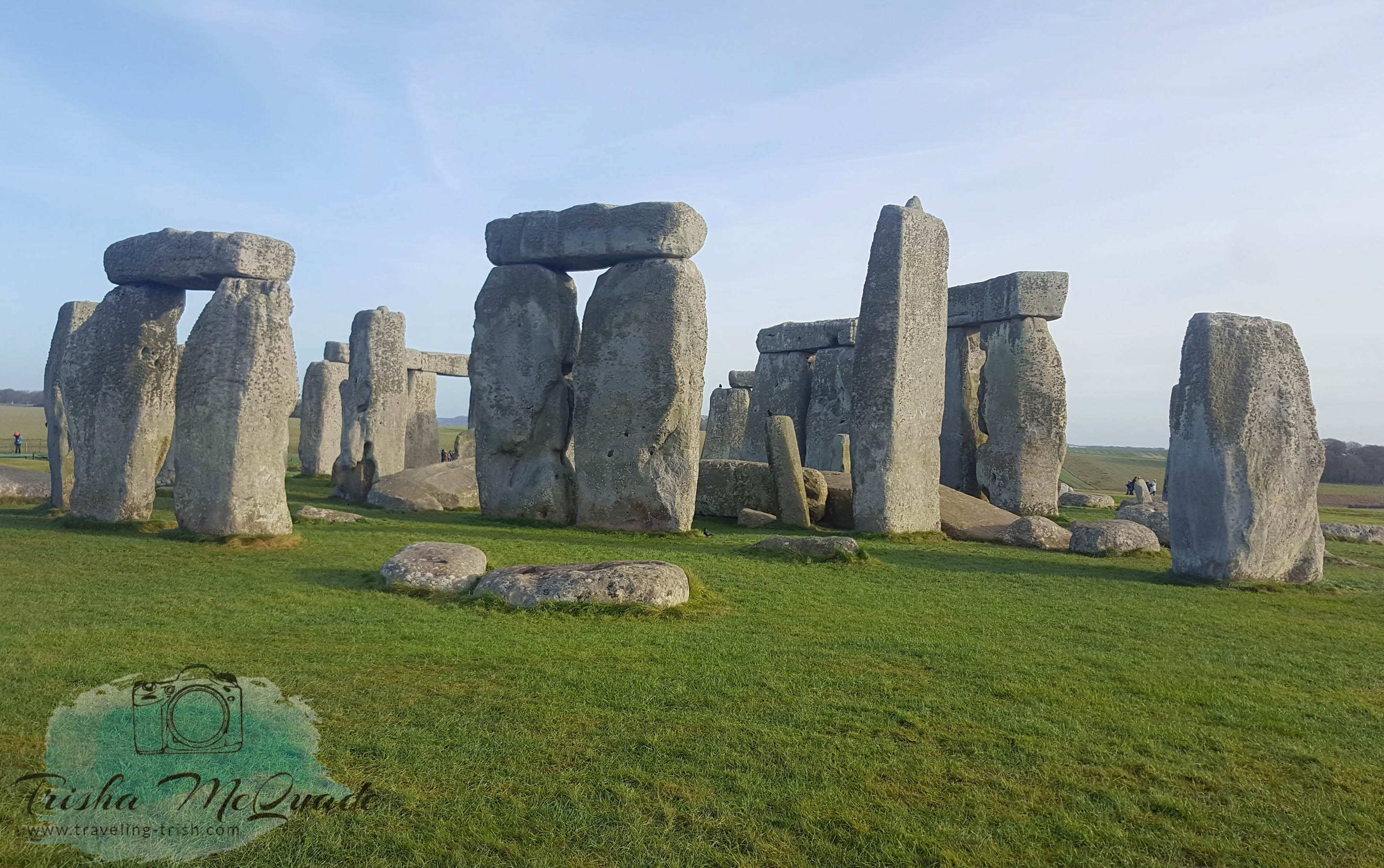 Stones of Secret