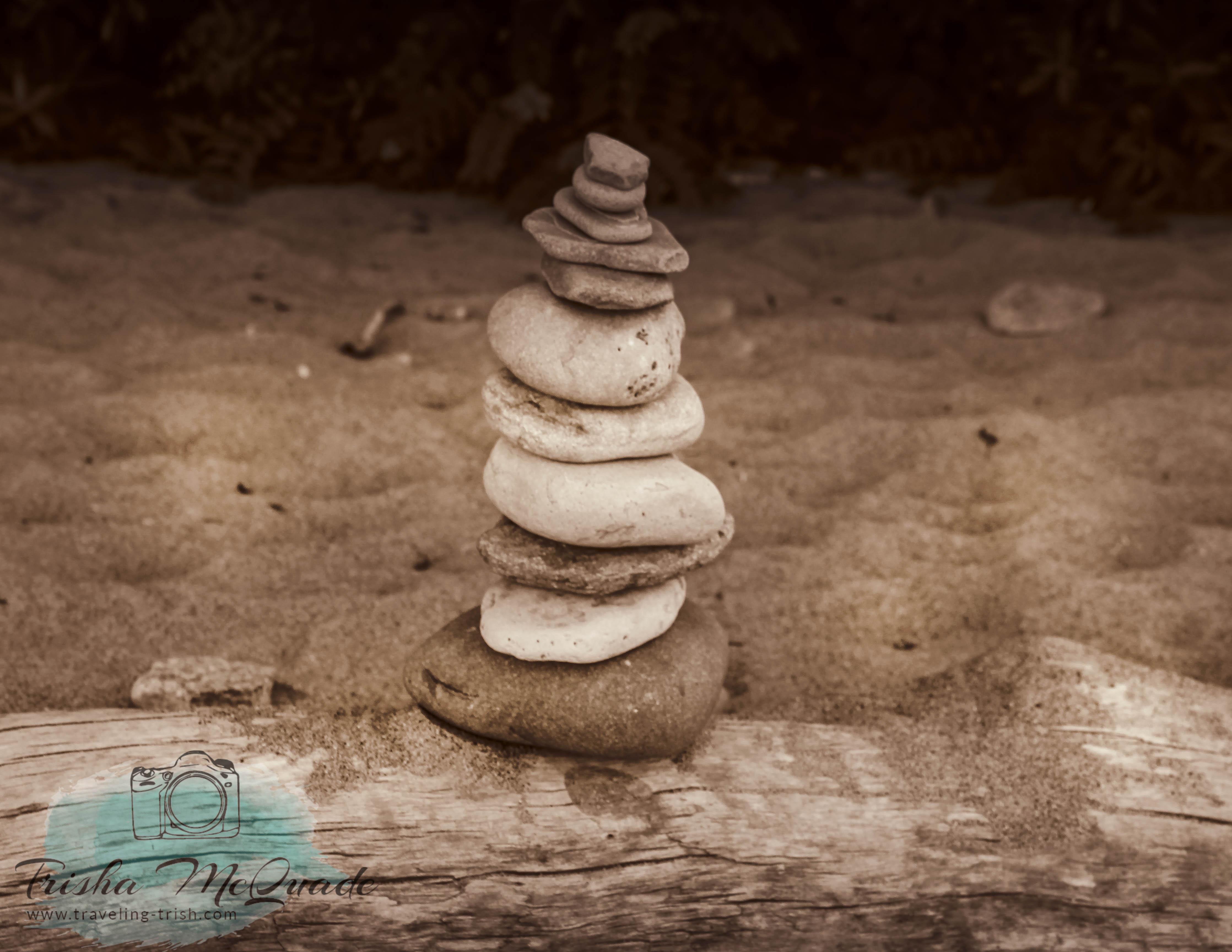 Inner Zen Stones