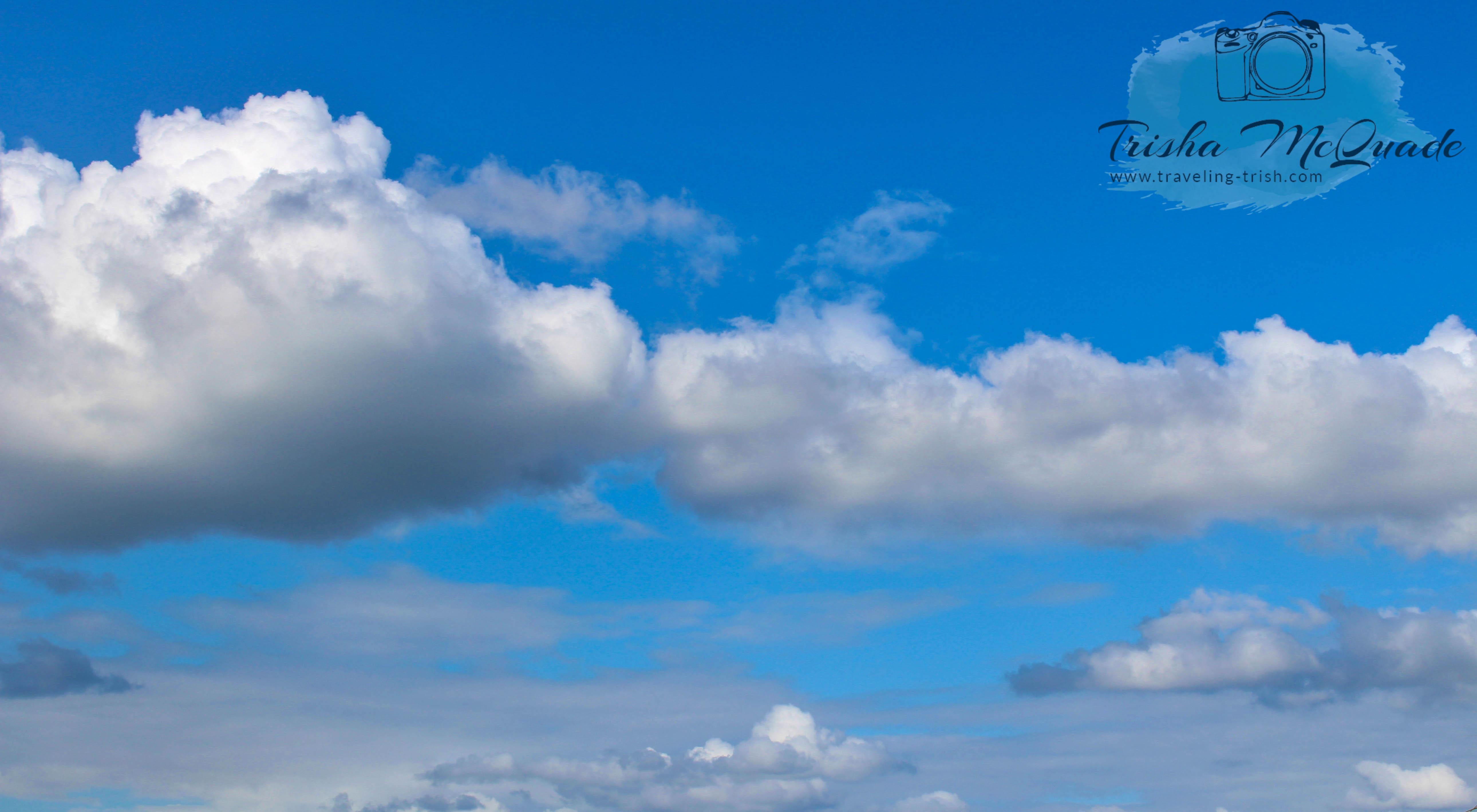 Cloud Kisses