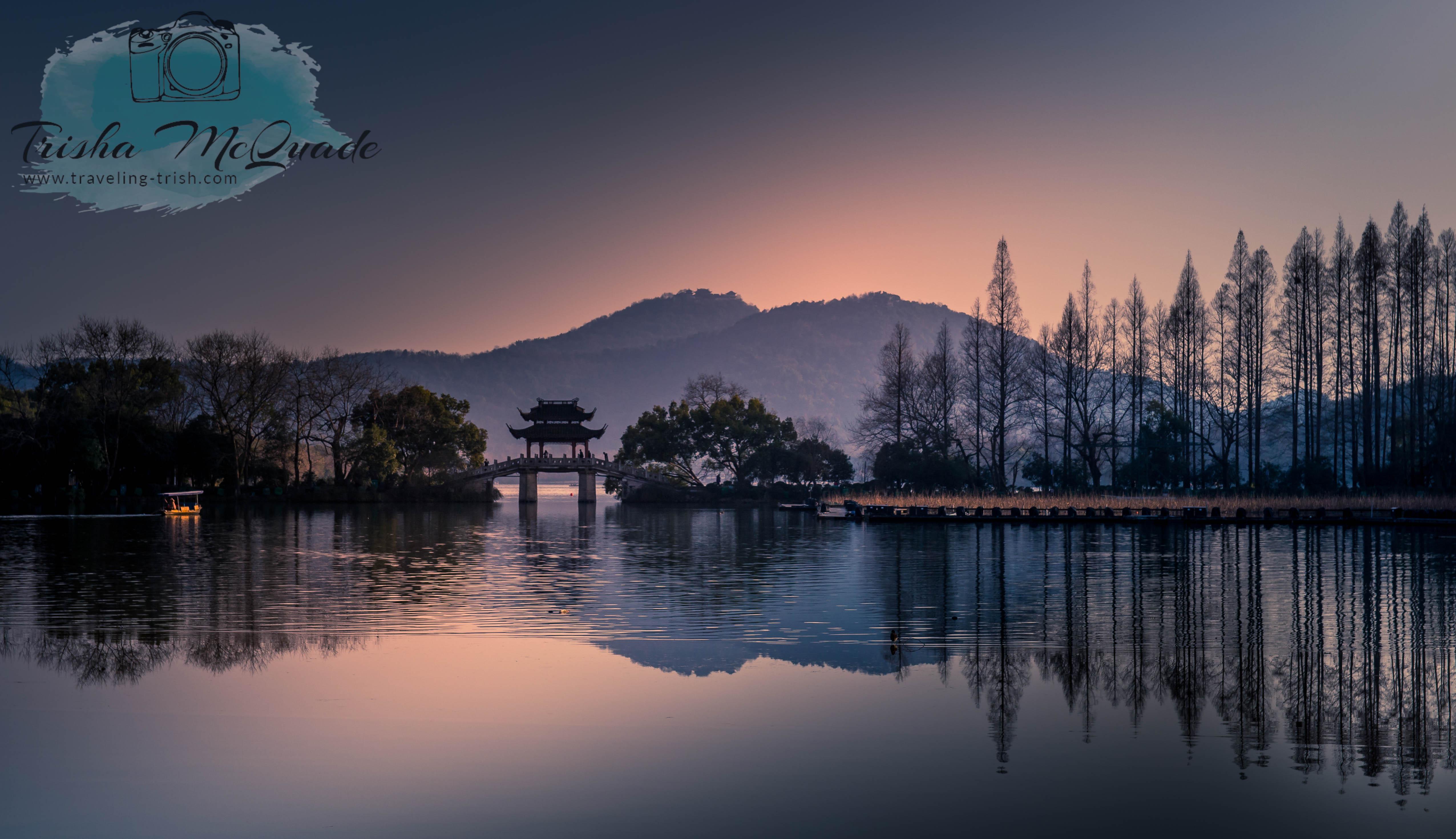 Pagoda Mountains