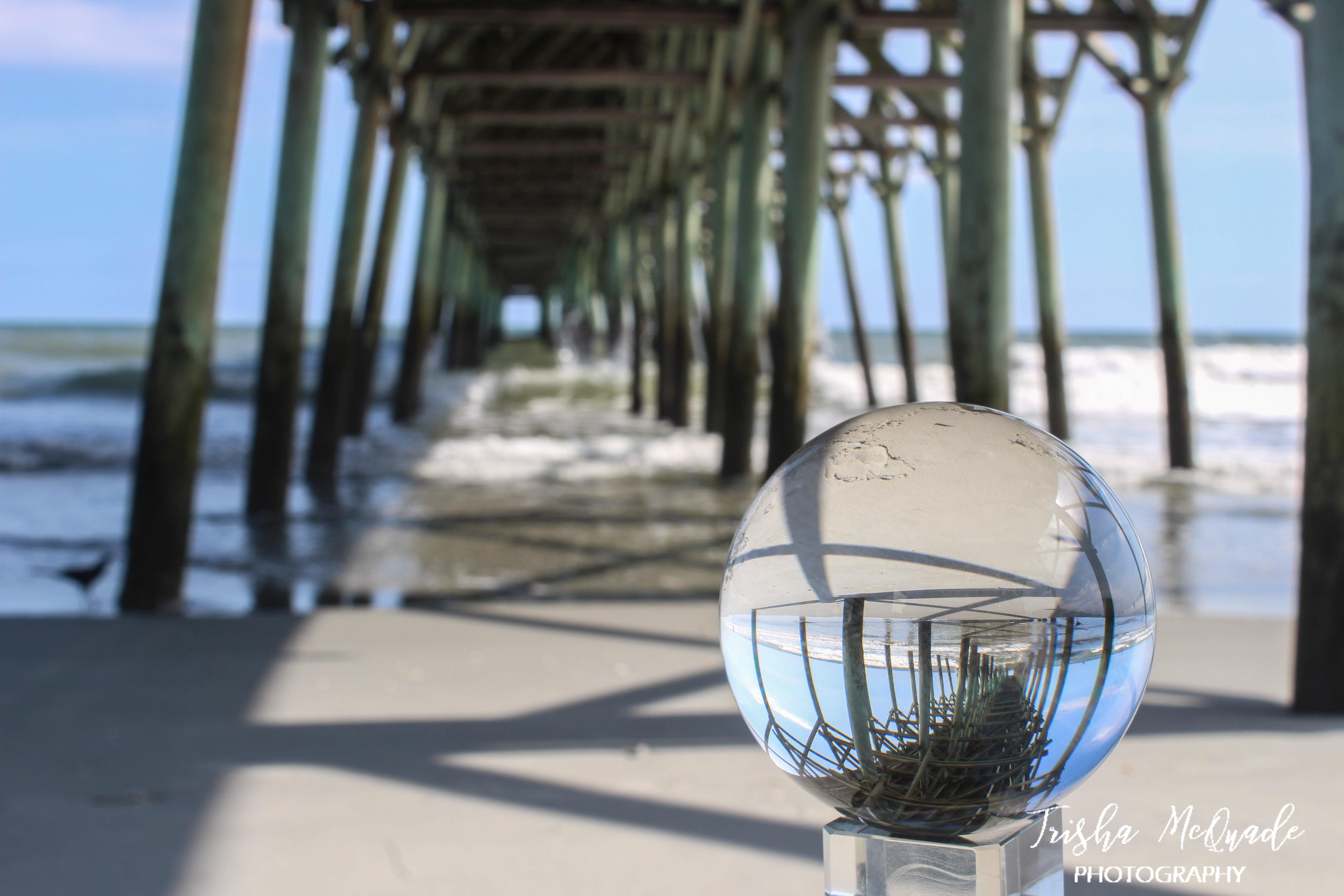 Crystal Ball Pier
