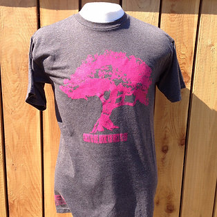 Mens Tree Shirt