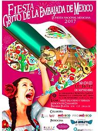 GRITO MADRID 2017