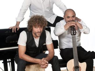 El proyecto Latin Stride Flamenco, de gira argentina