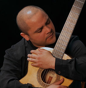 LATIN STRIDE FLAMENCO Manuel Alonso