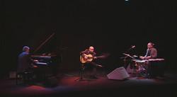 Latin Stride Flamenco