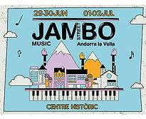 MUSIC FESTIVAL JAMBO 2017