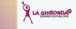 Festival La Ghironda 2016 - Itália