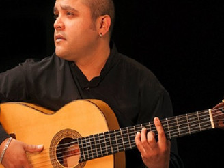 MANUEL ALONSO: «'Jarana' vol apropar Mèxic arreu a través de la música»