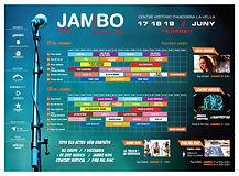 Festival JAMBO 2016 Andorra
