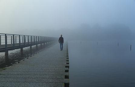 matin Brouillard