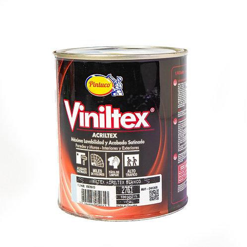 VINILTEX ACRILTEX BCO X GL