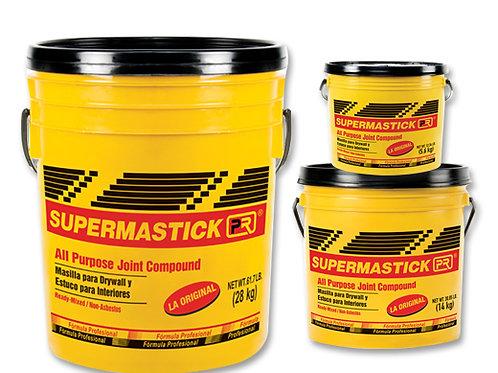 MASILLA SUPERMASTICK