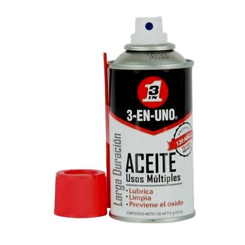 ACEITE 3 EN 1 AERO X 110 GRS