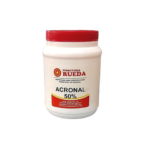 ACRONAL 50%X 1 KILO