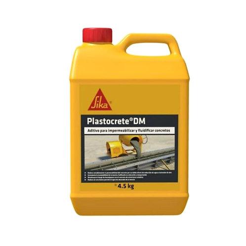PLASTOCRETE DM X 4.5 KG