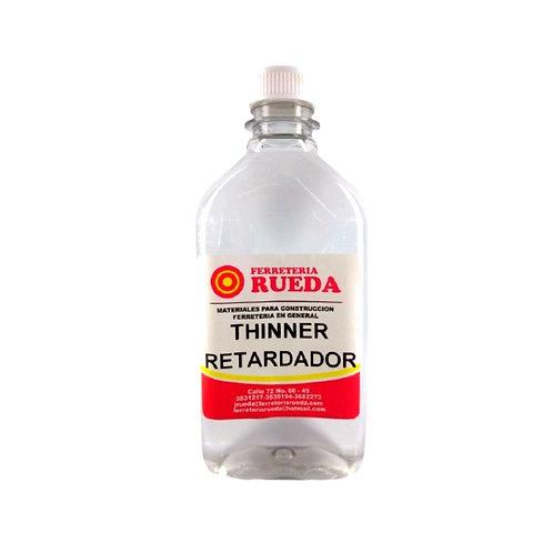 THINER RETARD X GL