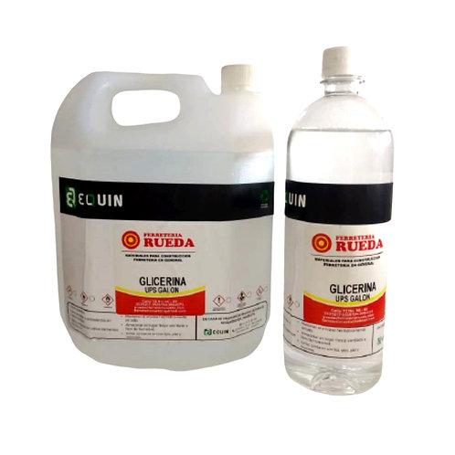 GLICERINA USP X GALON