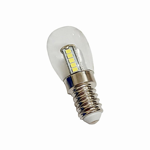 BOMBILLO NEVERA MINI LED E14