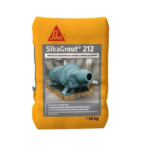 SIKAGROUT 212 X 30