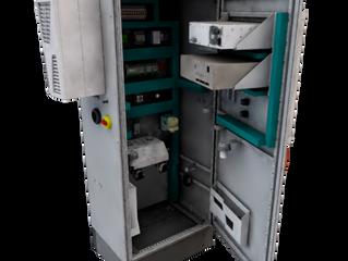 Использование САПР при проектировании автоматических измерительных систем контроля
