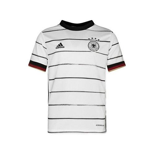 Camisa Alemanha I 2020/21 Torcedor