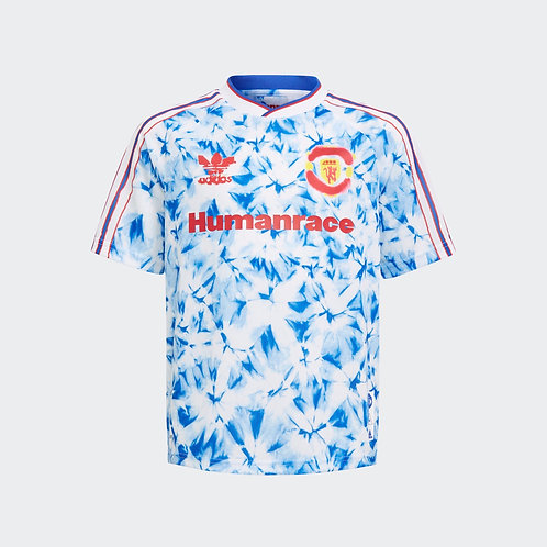 Camisa Human Race Manchester United 2020