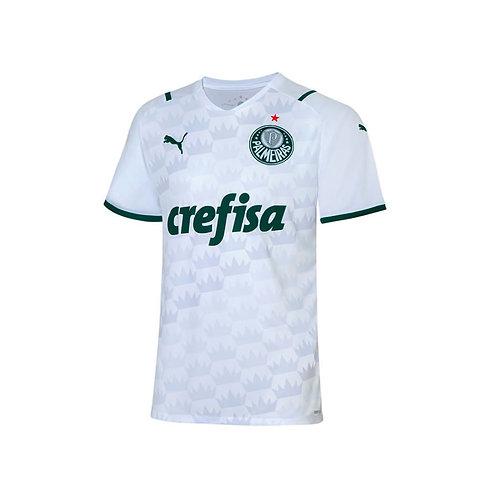 Camisa Palmeiras II 2021/22 Torcedor