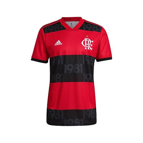 Camisa Flamengo I 2021/22 Torcedor