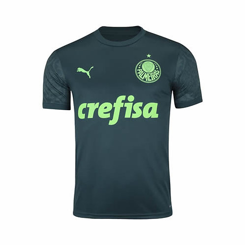 Camisa Palmeiras III 2020/21 Torcedor