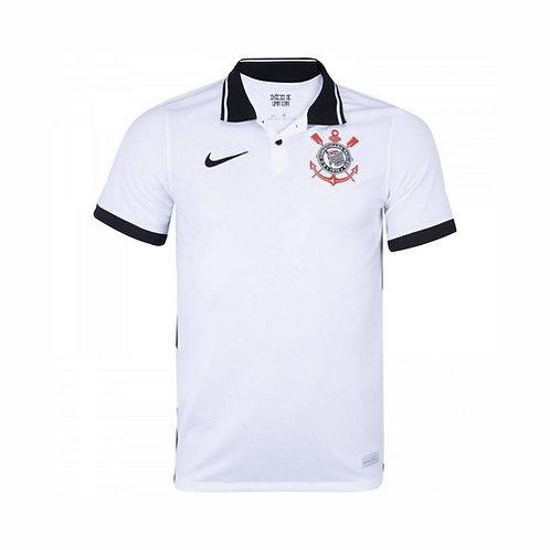 Camisa Corinthians I 2020/21 Torcedor