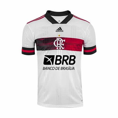 Camisa Flamengo II 2020/21 Torcedor