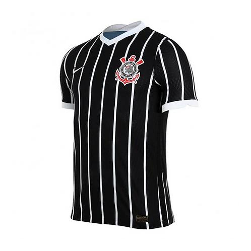 Camisa Corinthians II 2020/21 Torcedor