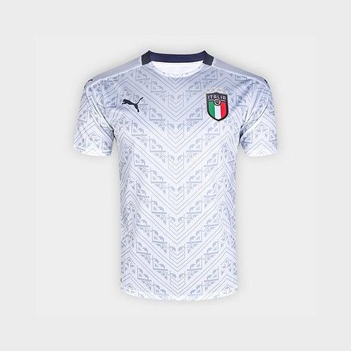 Camisa Itália II 2020/21 Torcedor